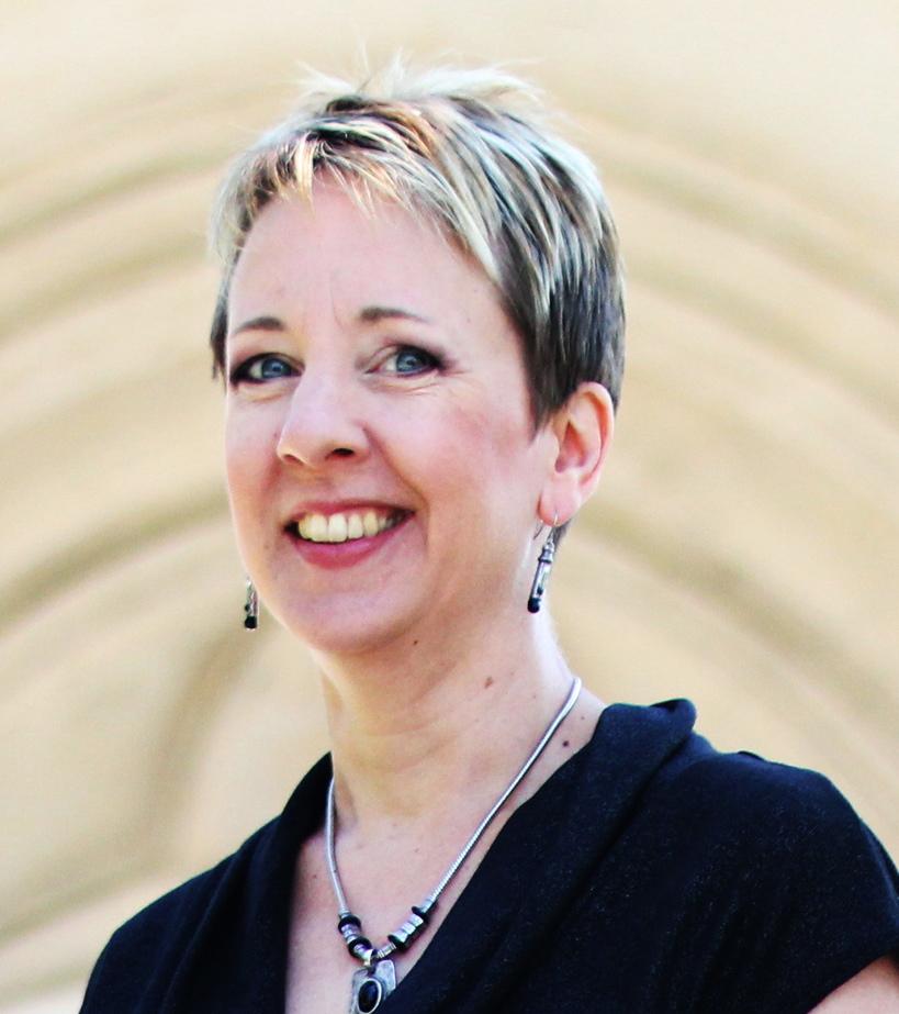 Photo of Vanessa Kier